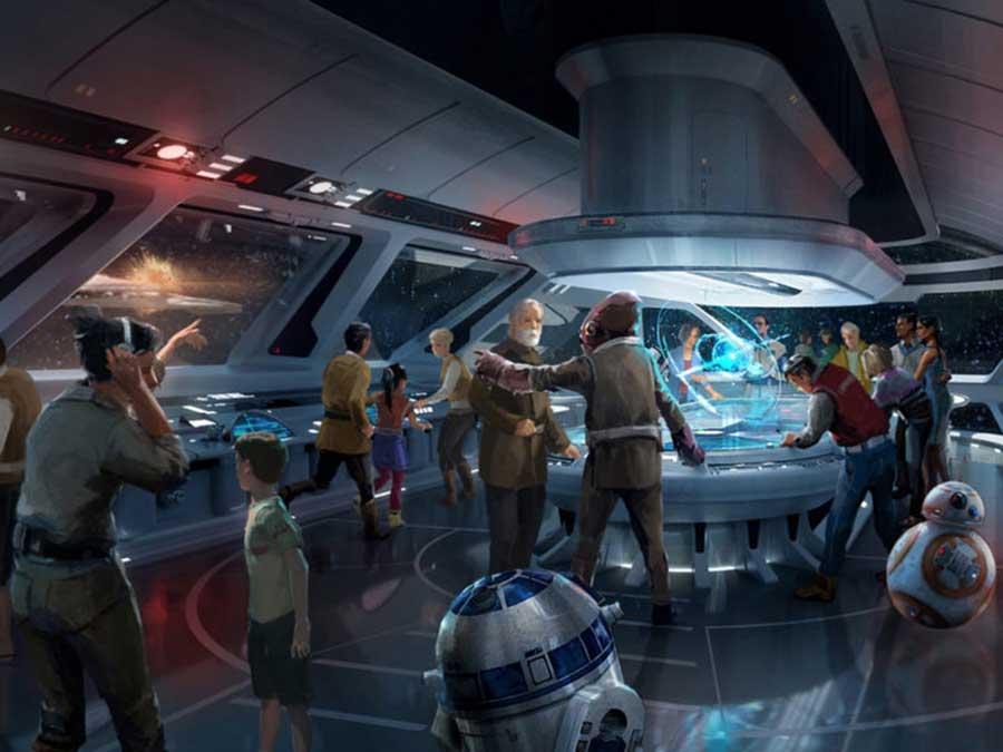 Hotel-temático-de-Star-Wars-1