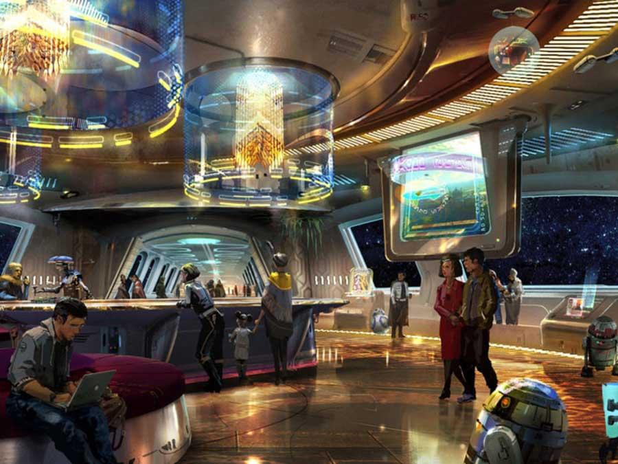 Hotel-temático-de-Star-Wars-2