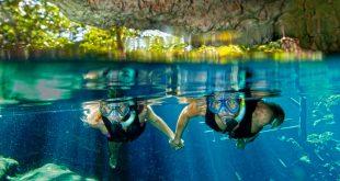 Practican Turismo Sustentable en la Península de Yucatán