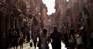 ¿Cuáles son los derechos del turista por seguridad?