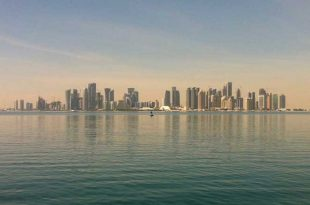 Doha-capital-de-Qatar