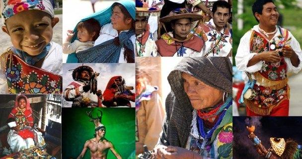 La diversidad cultural de México pueblos indigenas 2017