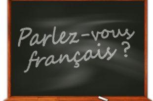 Hablar francés
