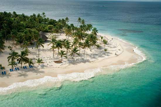 Cayo-Levantado-República-Dominicana