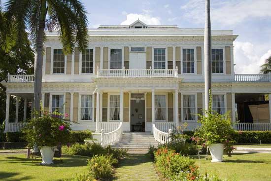 Devon-House