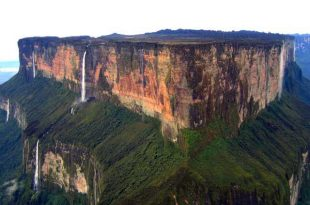 La-Gran-Sabana-Venezolana