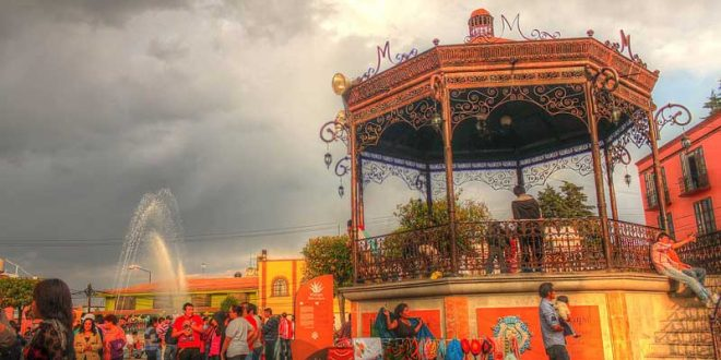Metepec-Pueblo-Mágico