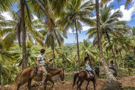 Salto-El-Limón-República-Dominicana
