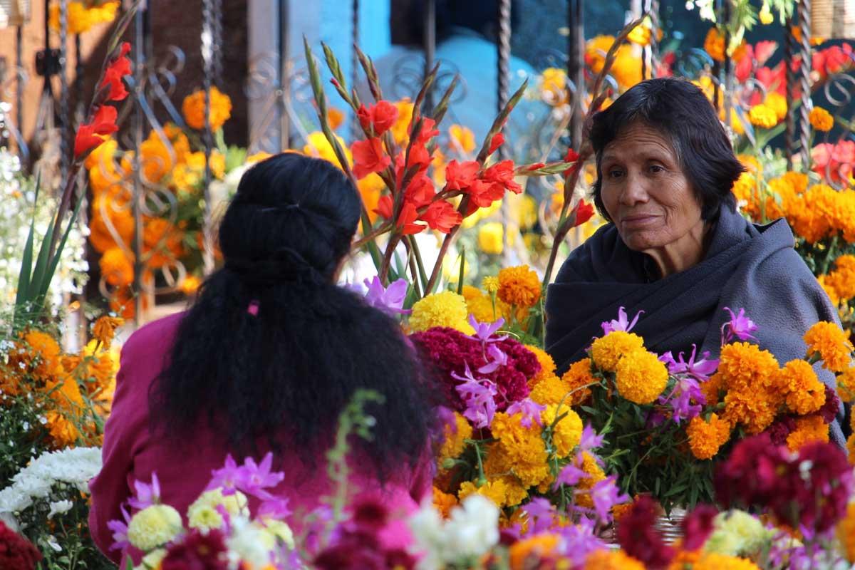 Día-de-Muertos-en-Tzintzuntzan,-México