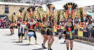 Carnaval-de-Cajamarca