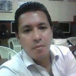 Edson Larrea Sánchez