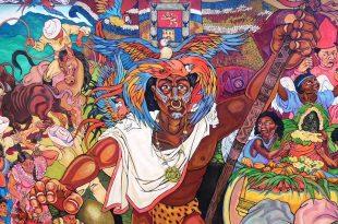 Mural-etnográfico-en-Cartago