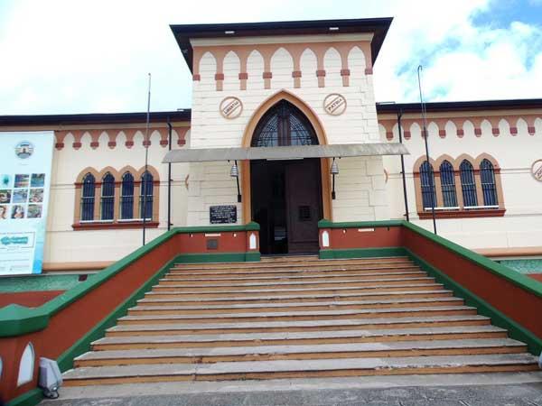 Museo-en-Cartago
