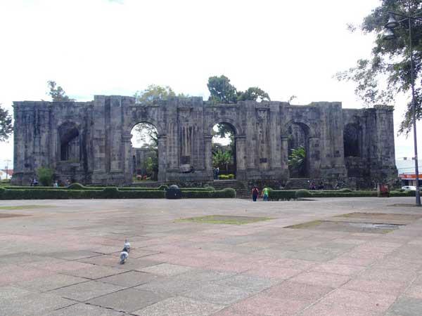 Ruinas-Cartago