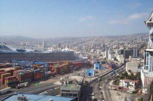 Valparaiso,-Chile