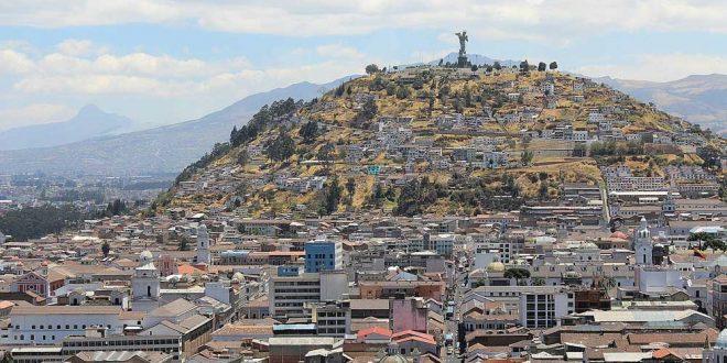 Centro-historico-de-Quito-Ecuador