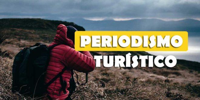Periodismo-turistico