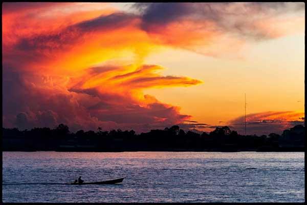 Río-amazonas