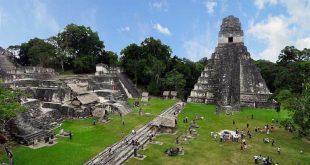Turismo comunitario: mi experiencia en el Maya Trek de Guatemala