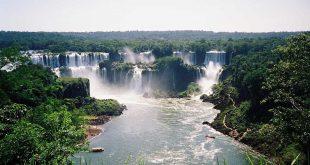 Cataratas-del-Iguazú