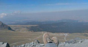 Alpinismo en México