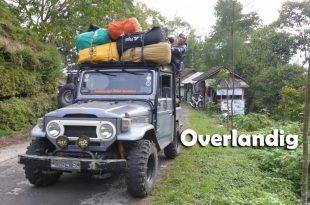overlanding turismo