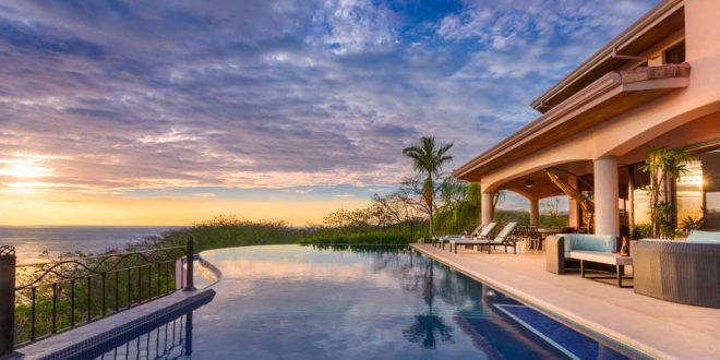Cacique Peninsula Residence Villa Vientos