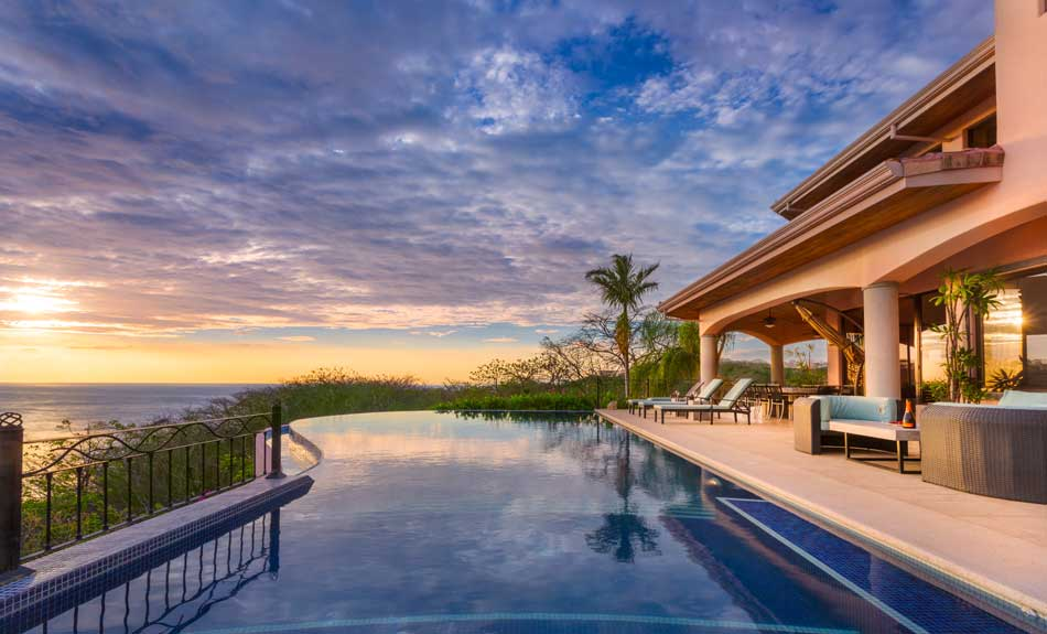 Cacique Peninsula-Residence Villa Vientos