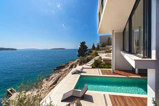 Dalmatian Coast Residence Lorena