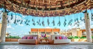 Hotel Xcaret México 3