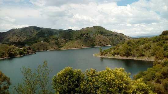 Ruta Villa Gral. Belgrano- La Cumbrecita