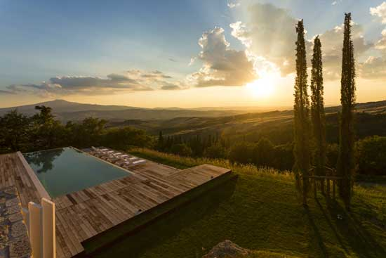 Tuscany Residence Monticelli