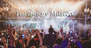 turismo y música