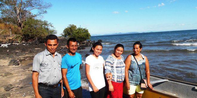 Asociación de Pescadores Artesanales de la Aldea Las Pelonas