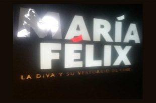 Exposición María Felix en Monterrey