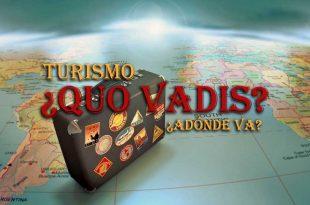 a dónde va el turismo