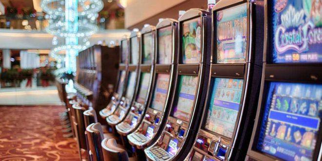 casinos en el turismo