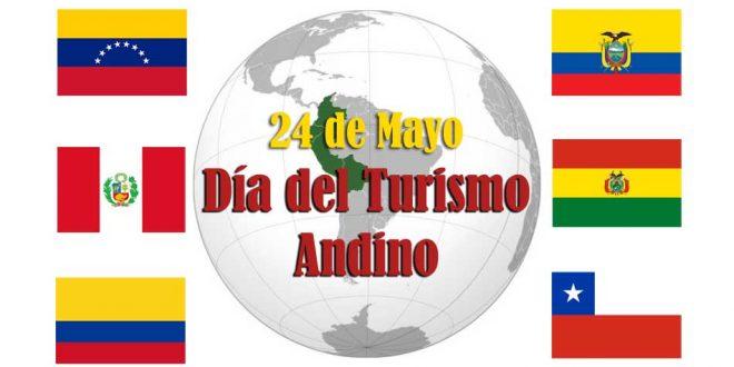 día del turismo andino