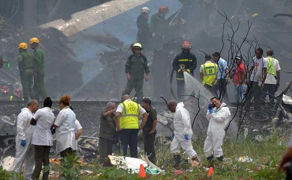 desplome-de-avión-en-Cuba-2