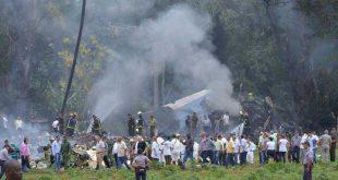 Desplome-de-avión-en-Cuba