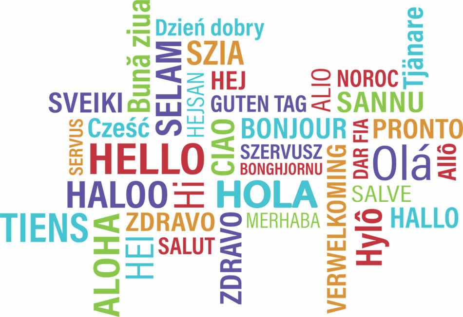 Idiomas más útiles si te dedicas o quieres dedicarte al turismo - Entorno  Turístico