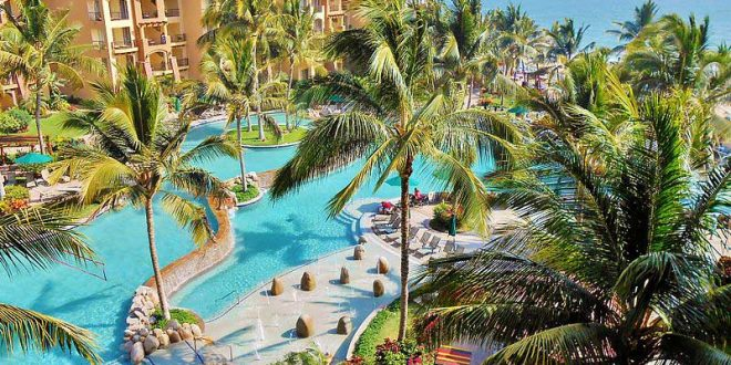hotel villa palmar flamingos
