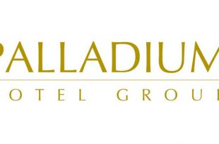 Logotipo Palladium Hotel Group