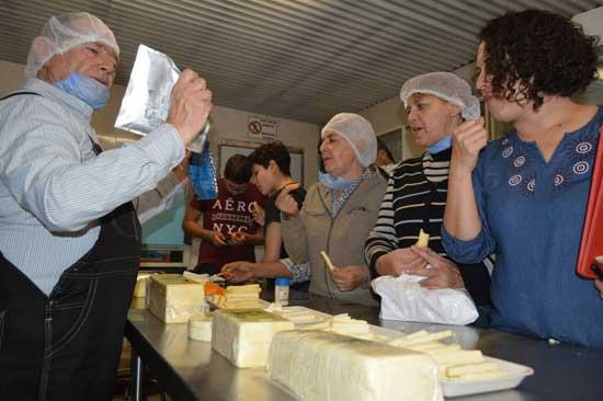 queso menonita