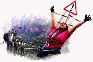 seguridad en la actividad turística