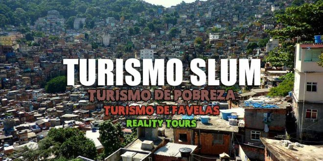 turismo slum