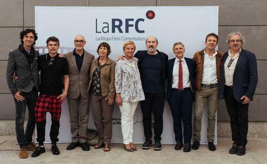 La Rioja Film Commission