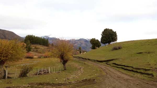 Lago Rosario Trevelin Chubut