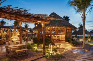 Salum La Sombrita, Restaurante en la Riviera Maya
