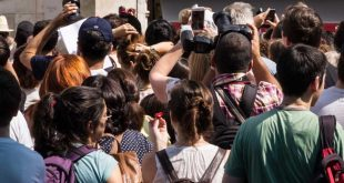 ¿Es un buen indicador turístico el arribo de extranjeros al país?